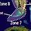 Thumbnail: Zone 7 2021 Hurricane Landfall Prediction - webinars not included