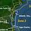 Thumbnail: Zone 2 2021 Hurricane Landfall Prediction - webinars not included