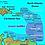 Thumbnail: Zone 15 2021 Hurricane Landfall Prediction - webinars not included