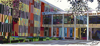 University of Florida College of Art