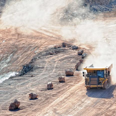 Mining & Quarry