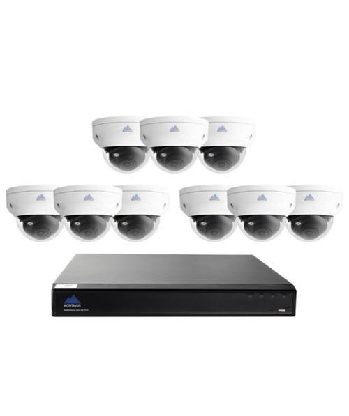 Installation of CCTV Cameras
