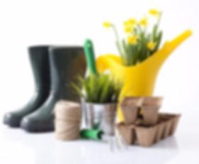 Edible Garden Soultion