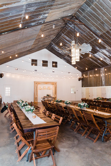 Central Texas Wedding Venue