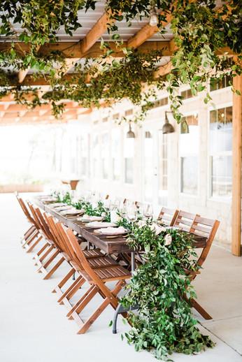 Central Texas Wedding Venue - Outdoor Venue