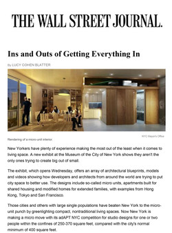Making Room_WSJ_Ins and Outs of Getting Everything In-1