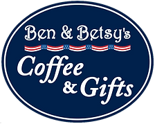 Ben & Betsy's Coffee & Gifts Sign copy.p