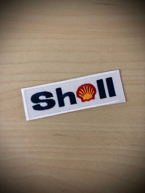 Shell Patch
