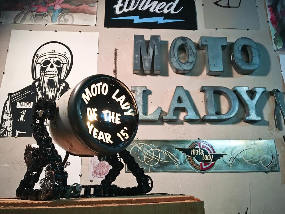 MotoLady of the Year