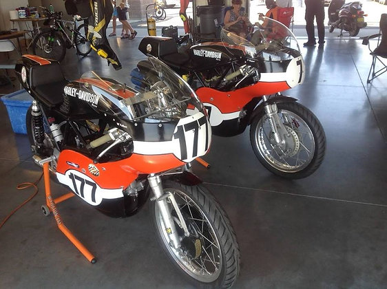 MOTORCYCLE RACING ENGINES 4/21/2018