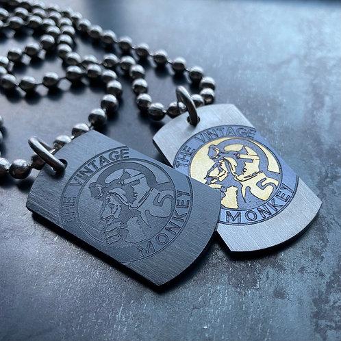 Custom Made Pendant Necklace