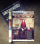 Sacramento interior designer