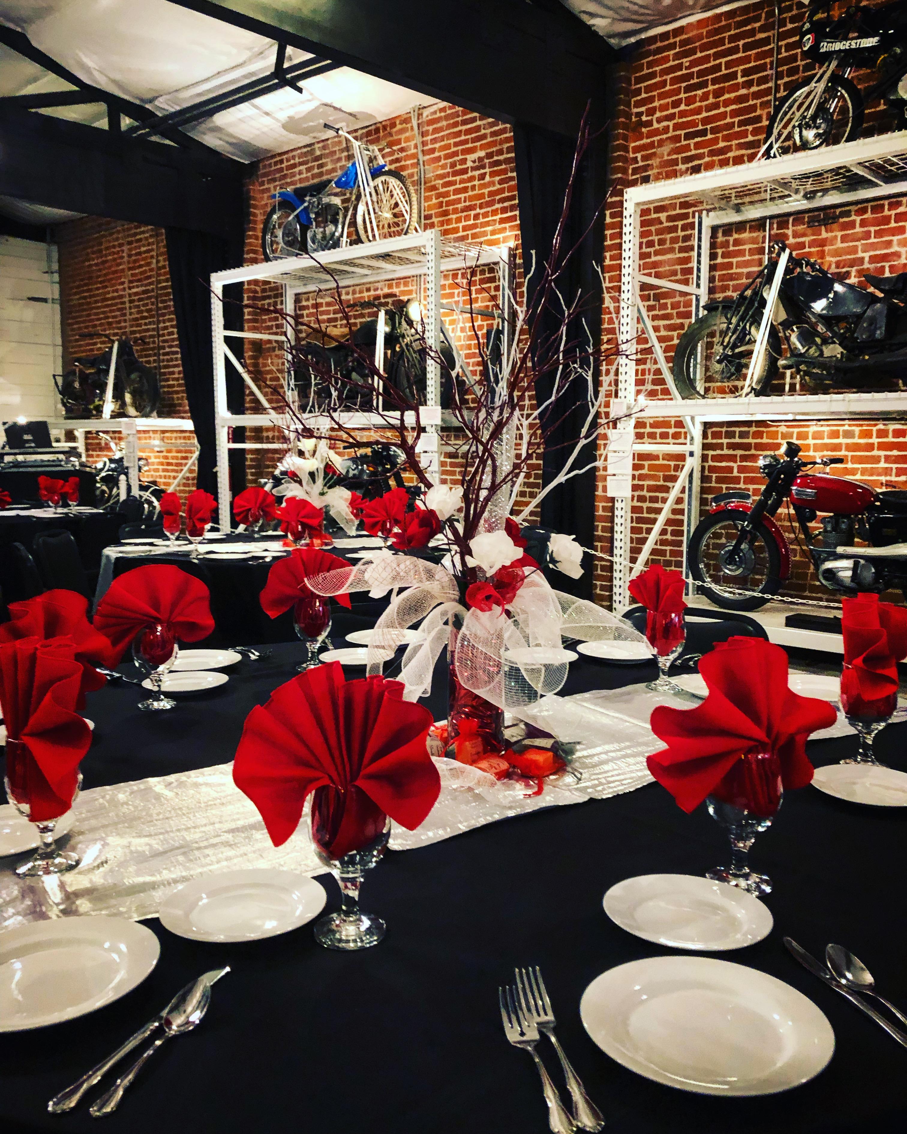 dinner gala