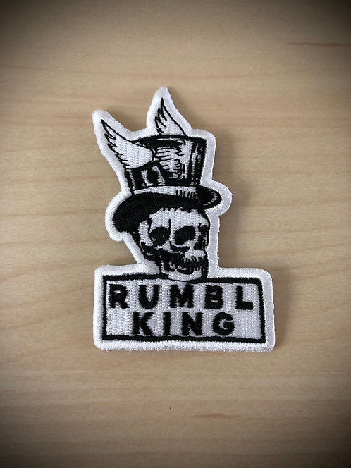 Rumble King Patch