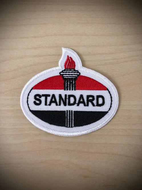 Standard Patch