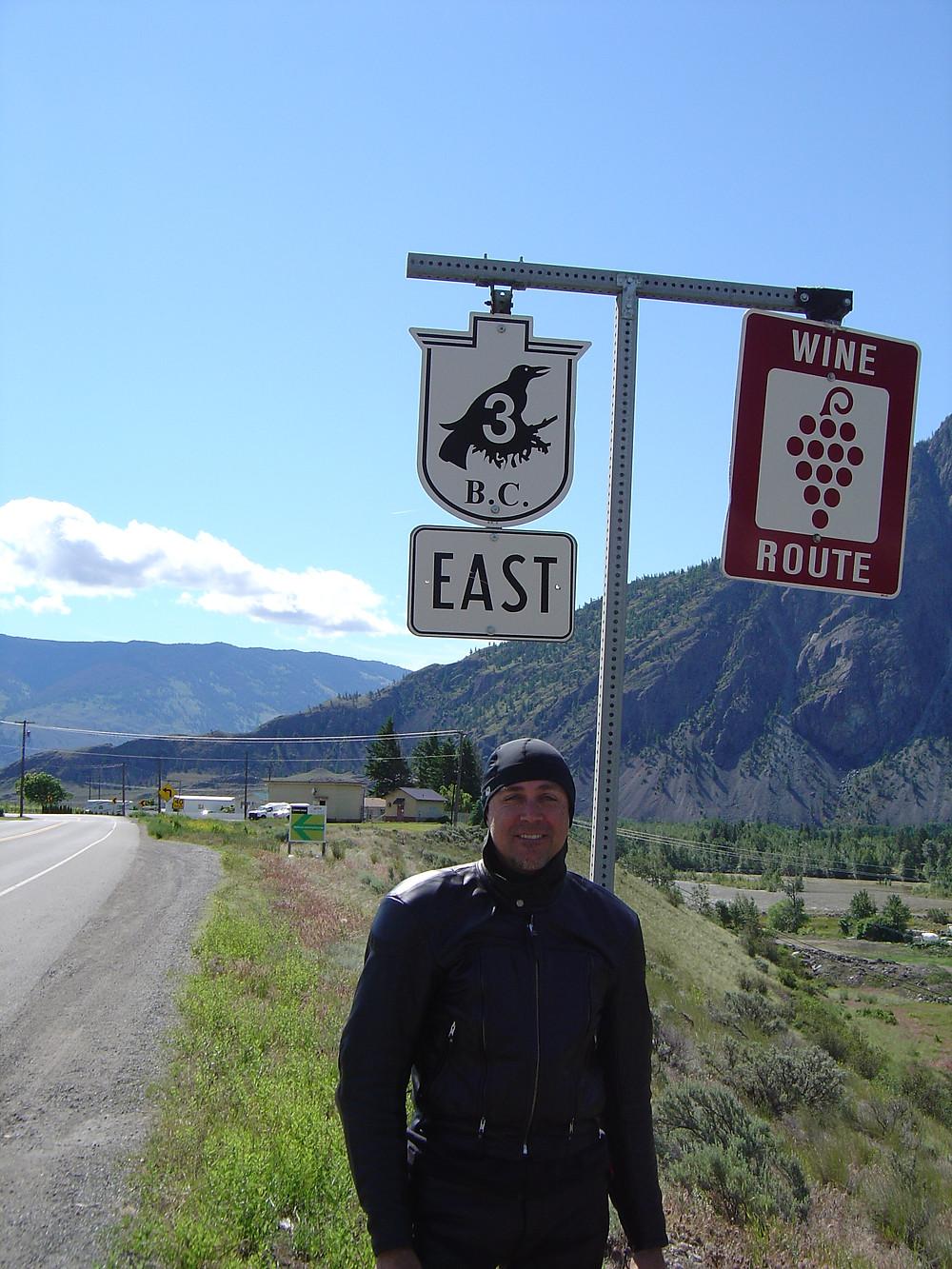 Sean crossing borders