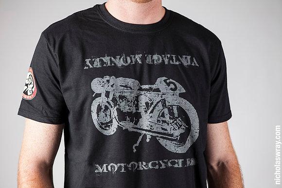 Vintage Monkey Motorcycles - Mens
