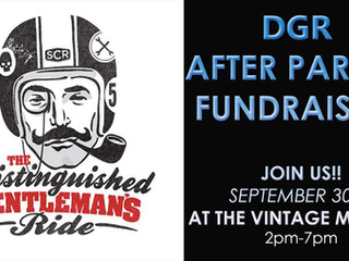 DGR AFTER PARTY!!