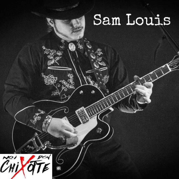 Sam Louis