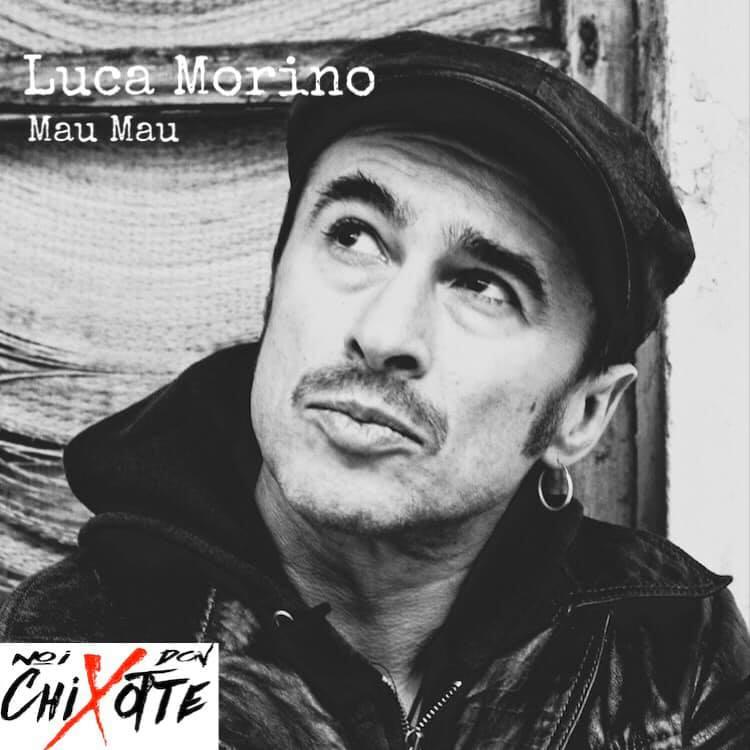 Luca Morino