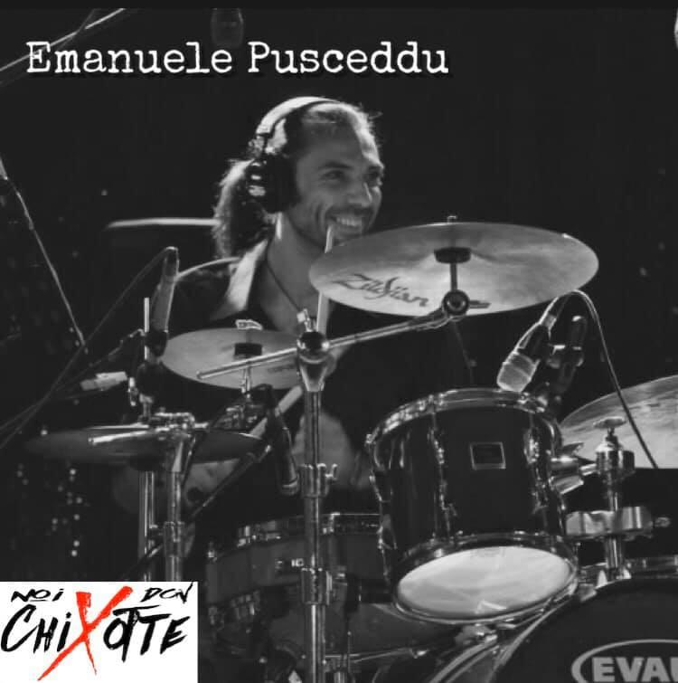 Daniele Pusceddu