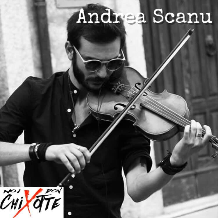 Andrea Scanu
