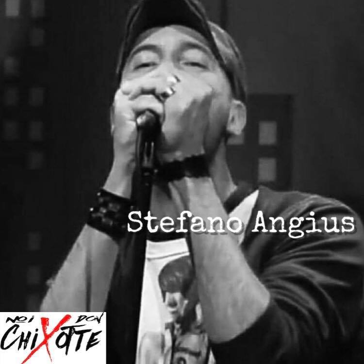 Stefano Angius