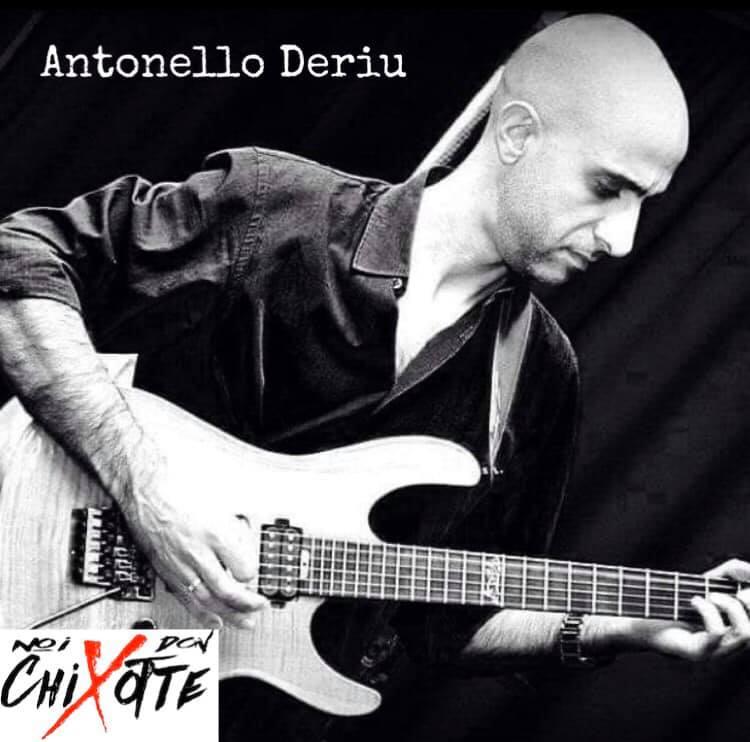 Antonello Deriu
