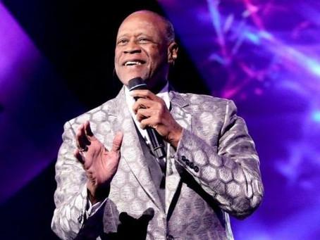 Dominicanos despiden con música y baile a Johnny Ventura