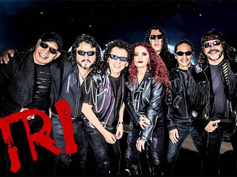 Por sus 53 años, El Tri tocará en Arena CDMX