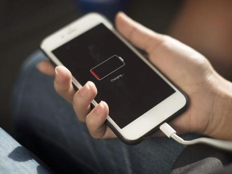 ¿La batería de tu celular no dura? Con este truco no se te volverá a apagar el teléfono