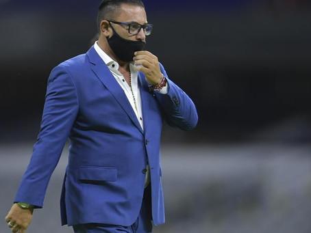 Antonio Mohamed deja de ser entrenador de Monterrey