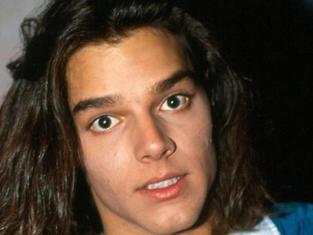 """Súbete a mi moto"": la nueva serie online sobre Ricky Martin"