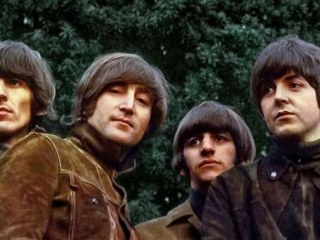 ¿Cuál es la canción favorita de John, Paul, George y Ringo en The Beatles?