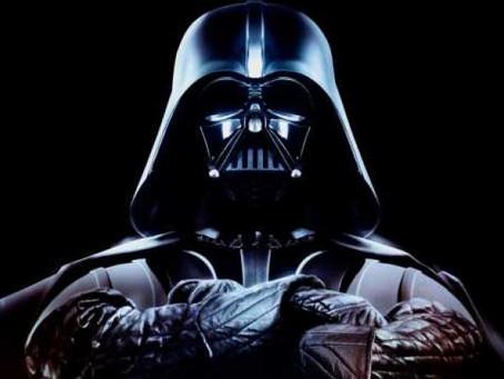 Estatua de Darth Vader aparece en la ciudad de Bristol