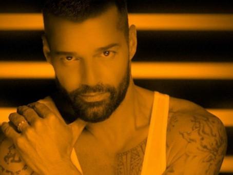 Esta es la historia de la canción 'Vuelve' de Ricky Martín, compuesta por Franco de Vita