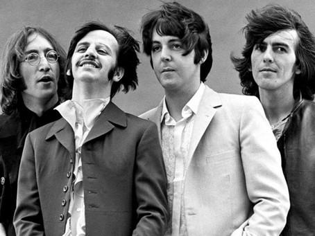 """""""Eight days a week"""", la canción que nunca le gustó a John Lennon"""