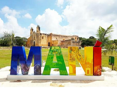 10 cosas que No Sabías de Maní, el nuevo Pueblo Mágico de Yucatán