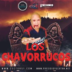 chavorrucos halloween