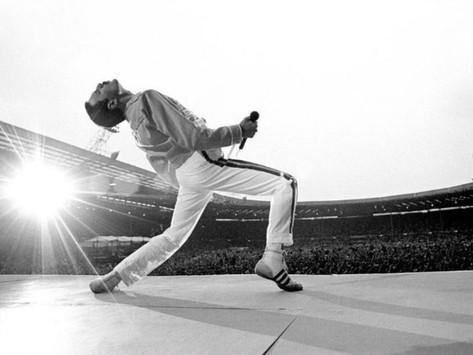 La inesperada revelación de Brian May sobre el show más emblemático de Queen y Freddie Mercury