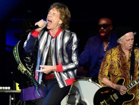 La cultura de la cancelación alcanzó a The Rolling Stones: no volverán a tocar 'Brown Sugar'
