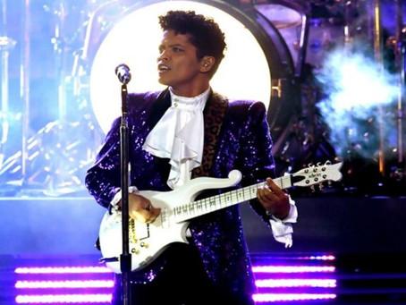 ¡Bruno Mars está de vuelta! Estrena Sencillo y nuevo Álbum en 2021