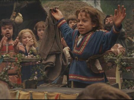 'Willow' regresa con una serie para Disney+