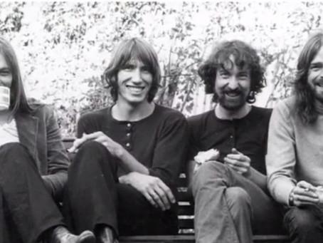 """Pink Floyd: """"Ummagumma"""", su trabajo más extraño y psicodélico que se mantiene en el olvido"""
