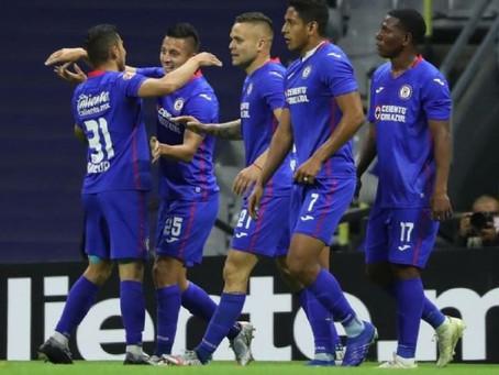 Cruz Azul: Futbolista venezolano puede ser el nuevo refuerzo de La Máquina
