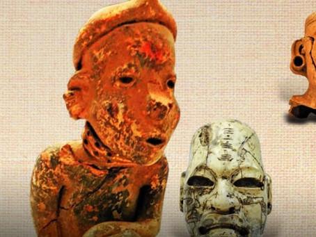 De regreso a México: Llegarán 800 bienes de Tenochtitlan