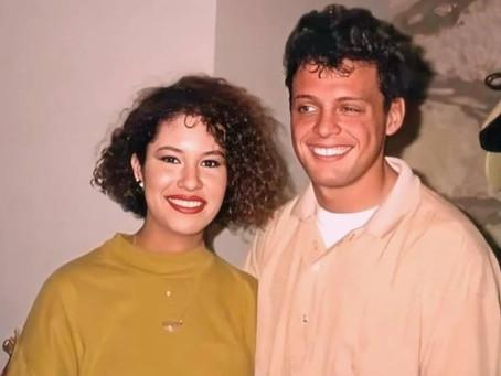 Aseguran que Luis Miguel y Selena tuvieron una relación