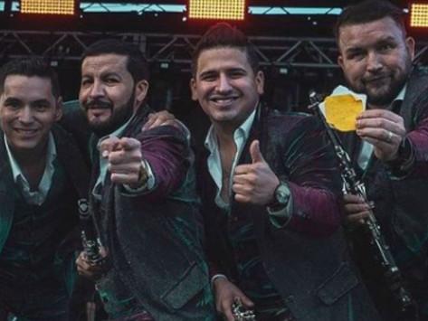 Banda El Recodo estuvo a punto de desaparecer tras la muerte de Cruz Lizárraga