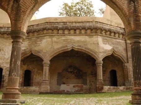 Conjunto conventual de Tlaxcala se une a la lista de Patrimonio Mundial