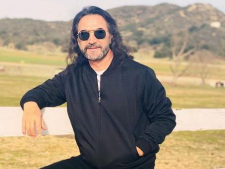 No solo con sus canciones, Marco Antonio Solís enamora a fans desde Twitter